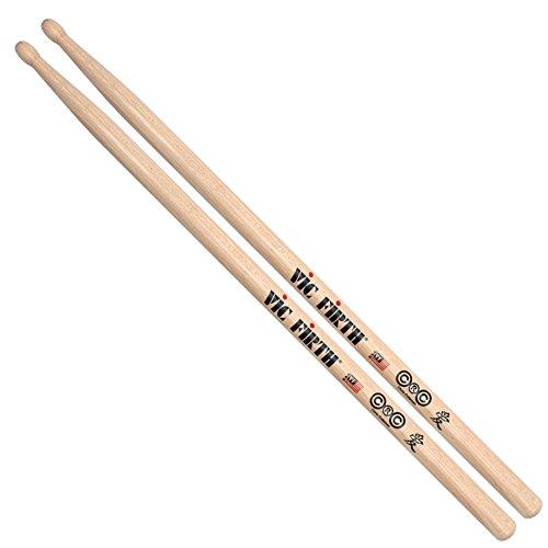 vic-firth-chris-coleman-bacchette-da-batteria-con-punta-in-legno-di-noce-americano