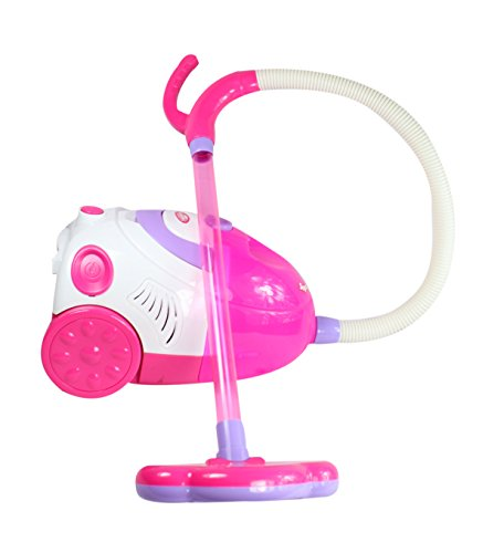 Planet Of Toys Magical Vaccum Cleaner