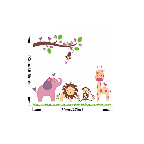 Your Gallery Cute Removable Art Wall Decor Room Sticker front-910604