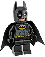 Lego - 740554 - Réveil Mixte - Quartz Digital - Cadran LCD