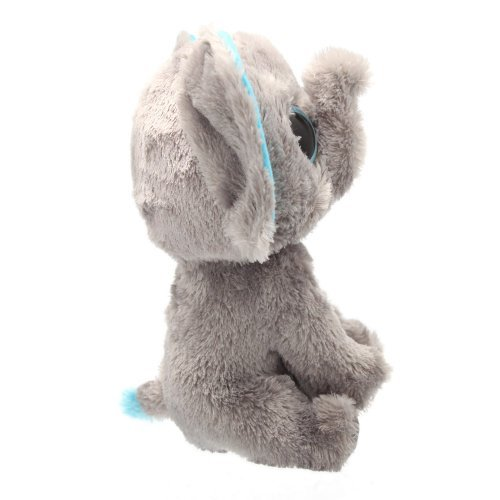 Ty Beanie Boos - Peanut The Elephant(6 Inch) Toy, Kids, Play, Children front-765179