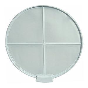 Ariston Tumble Dryer Lint Screen Fluff Filter