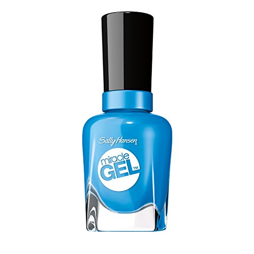 Sally Hansen Miracle Gel, Hydro Electric, 0.5 Ounce