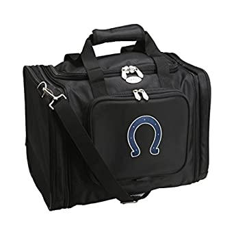 Denco Sports Luggage NFL Indianapolis Colts 22
