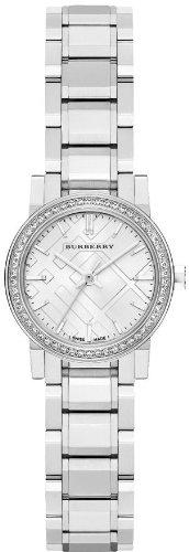 BURBERRY BU9220 - Orologio da polso da donna