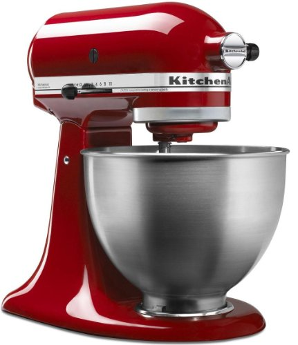 Kitchen Aid Mixer Sale: Kitchenaid 4.5 Quart Tilt Stand Mixer @Sale