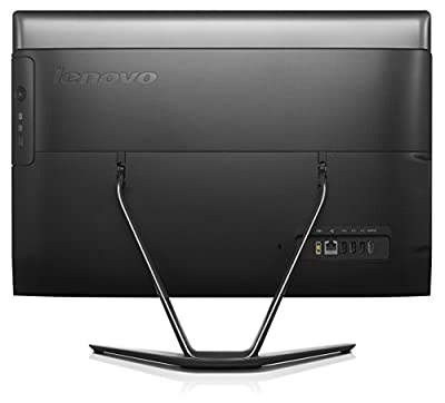 "Lenovo C40 All-In-One 21.5"" Desktop (F0B400JWUS)"