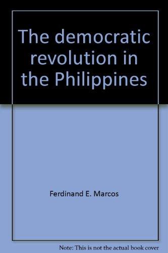 The democratic revolution in the Philippines