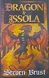 Dragon & Issola (Vlad series) (0739420313) by Steven Brust