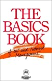 img - for The Basics Book of OSI and Network Management by Motorola Codex (1992) Paperback book / textbook / text book