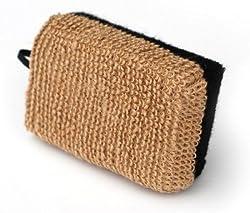 Basicare Bamboo Bath Sponge