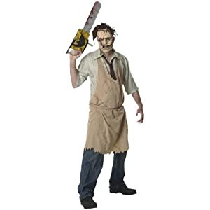 Rubbies - Disfraz de zombi para hombre, talla L (16571STD)