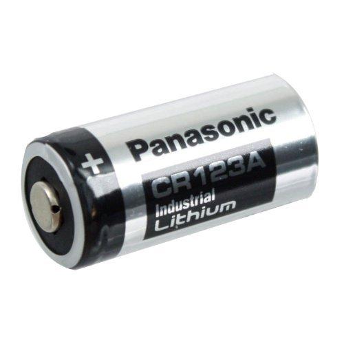 Cr123 Lithium-batterie Cr123 3v Lithium Battery
