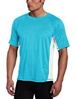 Kanu Surf Men's CB Color-Block Rashguard
