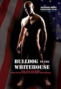 Bulldog in the Whitehouse