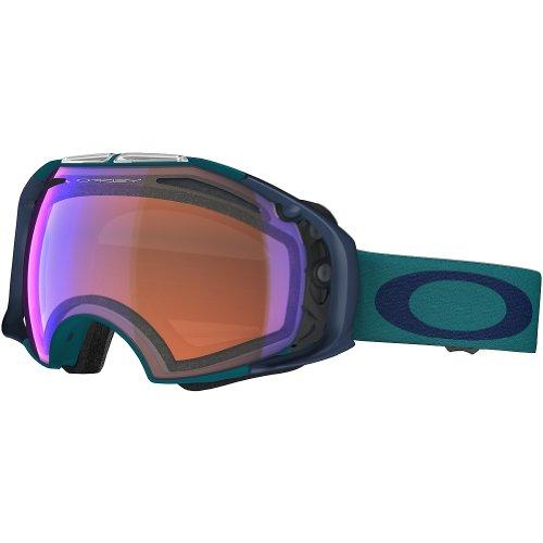 Oakley Airbrake Ski Goggles<br />