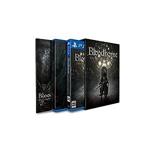 Bloodborne The Old Hunters Edition 初回限定版