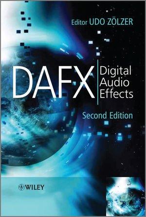 DAFX: Digital Audio Effects