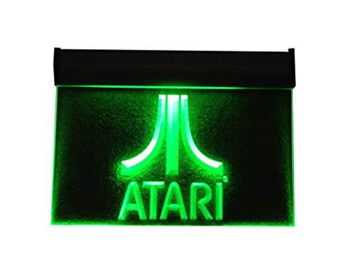 atari-video-games-hanging-led-3d-neon-effect-sign-gift-retro-2600-jaguar-aluminum-version