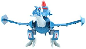 Digimon Fusion Digimon Fusion Mail Birdramon Action Figure