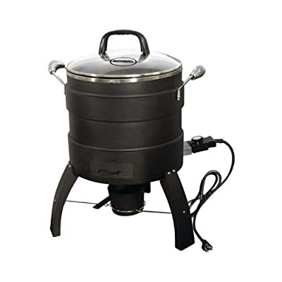 Butterball 20100809 Electric Oil-Free Turkey Fryer