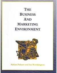The Business and Marketing Environment download ebook
