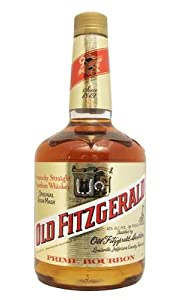 OLD FITZGERALD 1849 Kentucky Bourbon Whiskey 70cl Bottle