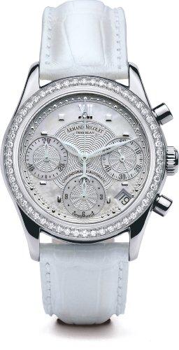 Armand Nicolet 9154D-AN-P915BC8 - Reloj para mujeres