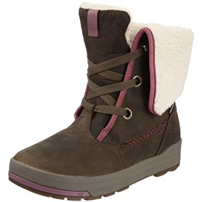 Amazon.com: Keen Women's Snowmass Low Waterproof Winter