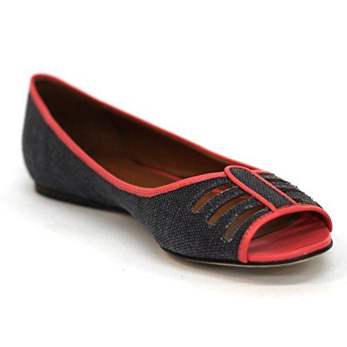 juicy-couture-suola-piatta-a-punta-aperta-misura-9-blu-nero-36