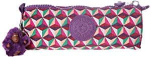 Kipling Women's Freedom Purse/Pen Case K01373A24 Triangle Print