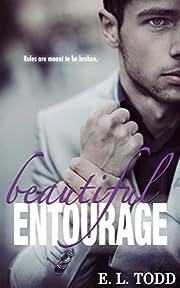 Beautiful Entourage (Beautiful Entourage #1)