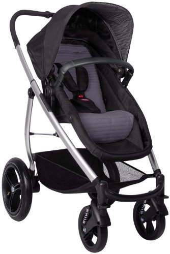 Phil & Teds Travel System front-139181
