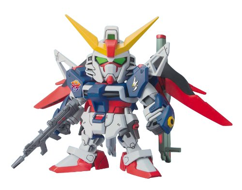 Destiny Gundam GUNPLA SD Gundam BB Senshi Vol. 290