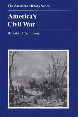 America's Civil War (American History Series)