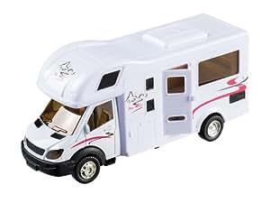 Happy People 30006 - Motorhome-Wohnmobil, ca. 17cm,