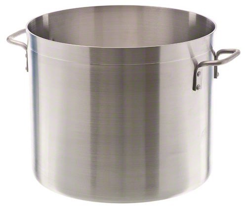 Update International (APT-32) 32 Qt Aluminum Stock Pot