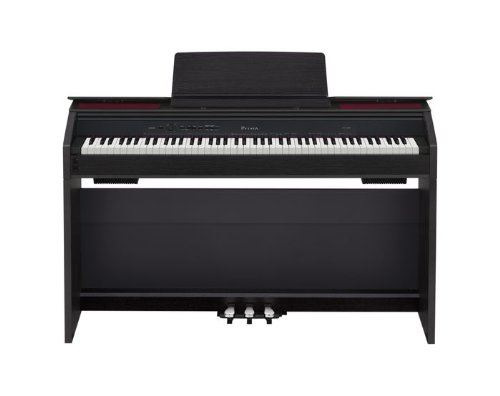 Find Discount Casio PX850 BK 88-Key Touch Sensitive Privia Digital Piano with 4 Layer Stereo Grand P...