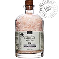 Pure Himalayan Bath Salt by Antho Organic