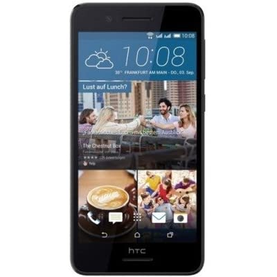 HTC Desire 728G Dual Sim (Purple Myst, 16 GB)