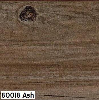 "Konecto Prestige FG Ash 80018 Floating Vinyl Floor - 11 Planks 6"" x 48"""