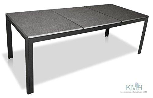 KMH-Gartentisch-Jeffry-mit-3-massiven-Granitplatten-208-x-90-103022
