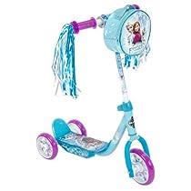 Disney Girls' Frozen 3-Wheel 6