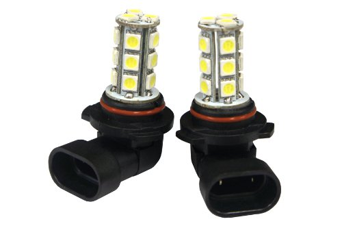 IMPRESSION LED フォグ HB4 18連 bB H15.4~17.11 NCP30.31.35 ホワイト