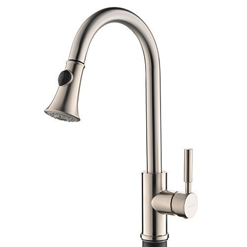 Restaurant Sink Sprayer : ... Sprayer Commercial Restaurant Kitchen Sink Faucets,Prep Rinse High