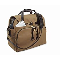 Hot Sale Filson Padded Laptop BagBriefcase - Desert Tan