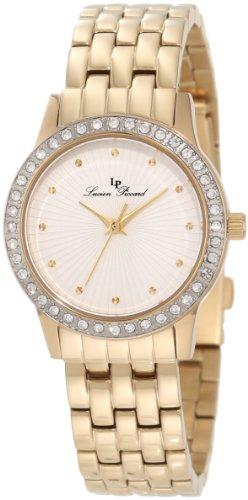 Lucien Piccard 11696-YG-22S - Reloj de pulsera mujer, color dorado