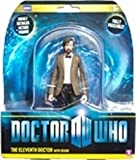 Dr Who Series 6 'The Eleventh Doctor with Beard' 5