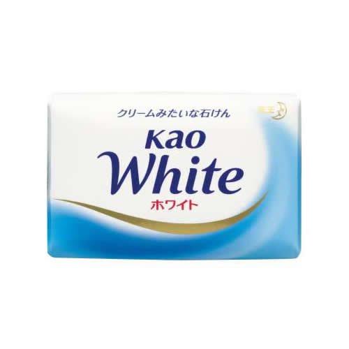 花王 ホワイト 普通サイズ 85g