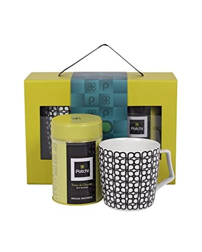 Patchi Mug & Hot Cocoa Gift Set